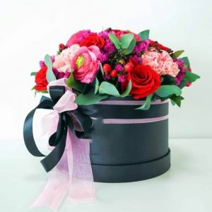 Blooms Flower Boxes